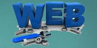 Training of website designing